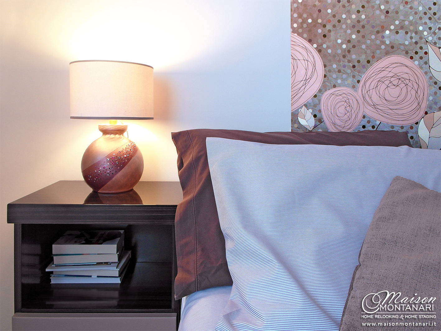 Rinnovare Mobili Camera Da Letto : Home relooking rinnovare la camera da letto in stile glamour chic