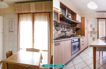 Decorazione piastrelle cucina u maison montanari