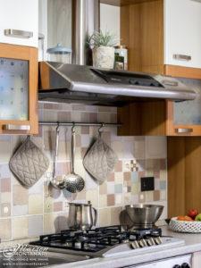 Piastrelle cucina decorate con stampa digitale adesiva ...