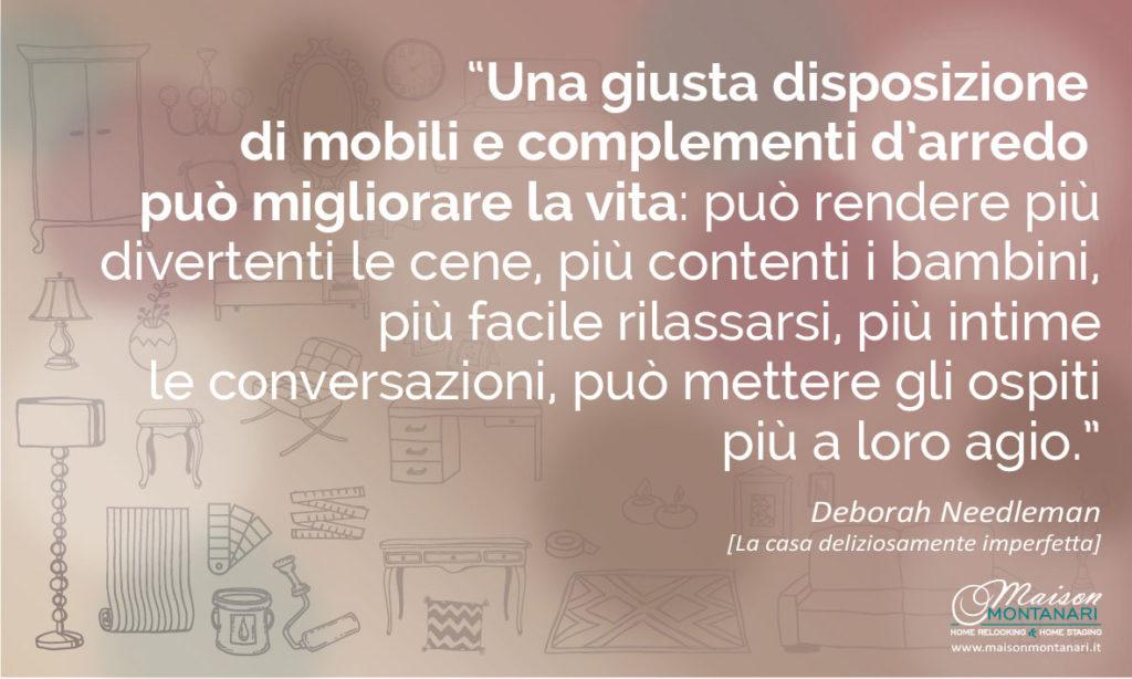 Deborah Needleman - La casa deliziosamente imperfetta